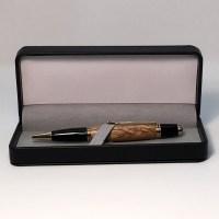 Premium Leather Pen Box