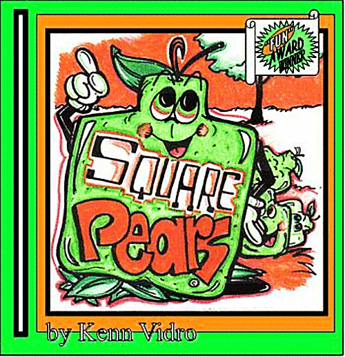Square Pears One 50 Riddles