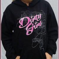Dirt Modified Dirty Girl Hoodie