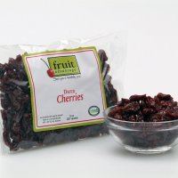 Dried Organic Tart Cherries
