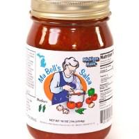 Ma Bell's Medium Salsa