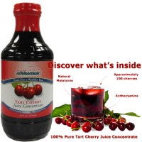 Fruit Advantage Tart Cherry Juice