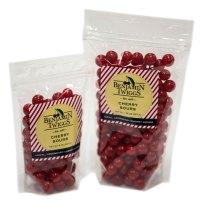 Sour Cherry Balls