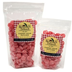Cherry Sour Patches