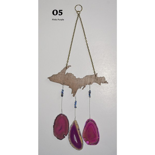 UP Wind Chime 05