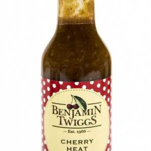 Cherry Heat Gourmet Hot Sauce
