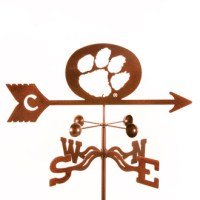 Clemson University Weather Vane