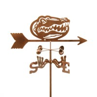 Florida University Weather Vane