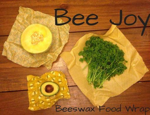 Beeswax Food Wrap