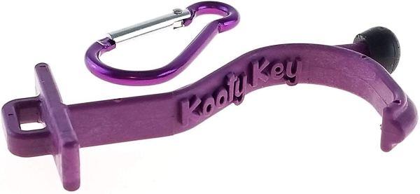Purple Germaphobia Tool