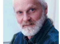 Artist Russell Cobane