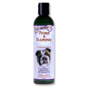 Primp n Shampoo
