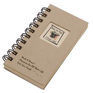 Books I've Read – A Reader's Mini Journal