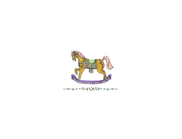Rocking Horse Page