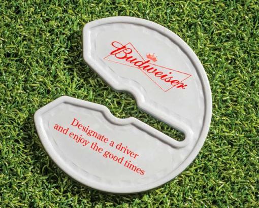 Grip Dry Golf Club Tool White