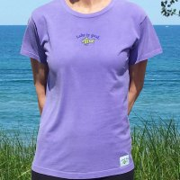 Ladies Lake Is Good T-Shirt