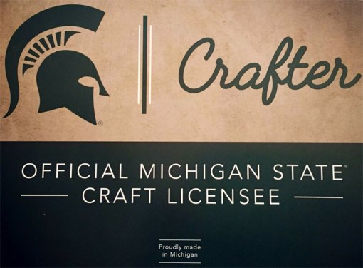 MSU Craft Licensee