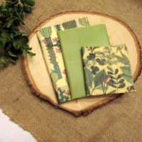 Cactus Beeswax Food Wrap Set