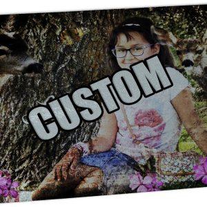Glass Custom Cutting Board