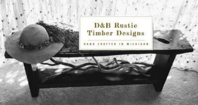 D&B Timber Rustic Designs