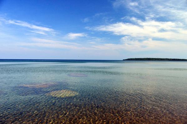 Lake Superior Rocks Art