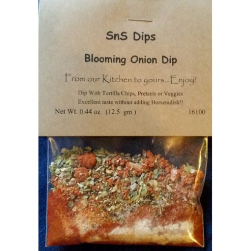 Blooming Onion Dip Mix