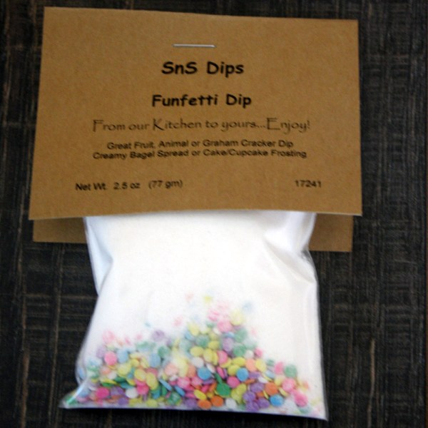 Funfetti Dip Mix