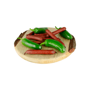 Jalapeno Hunter Sticks