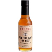 For The Love Of Bees Sauce