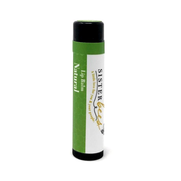 Michigan Honey Lip Balm