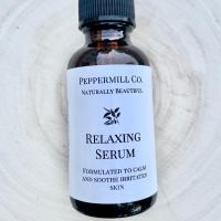 Relaxing Serum for Irritated Skin