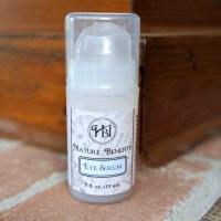 HBI Mature Benefits Eye Serum