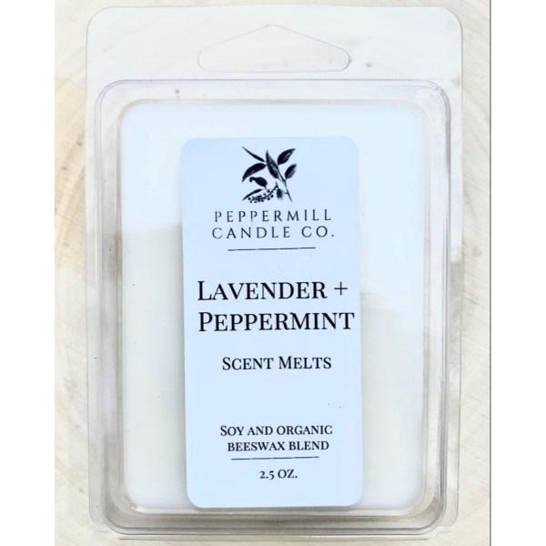 Lavender Peppermint Wax Melts