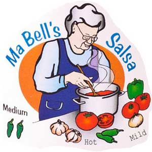 Wholesale Ma Bell's Salsa