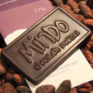 Wholesale Mindo Chocolate Bars