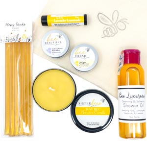 Sister Bees Products Wholesale