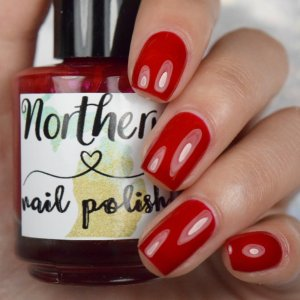 Wholesale Northern Nail Polish All Natural