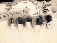 Handmade sheepskin products