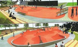 skate park perpignan