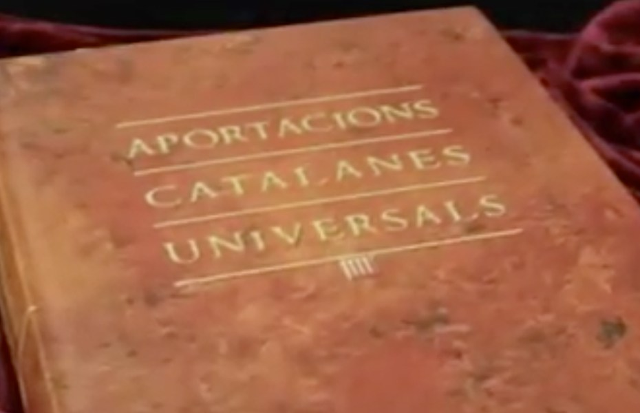 apports catalans universels