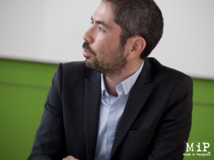 Olivier Amiel