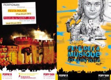 Festa Major Perpignan