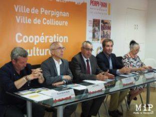 Perpignan-Collioure
