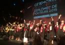La jeunesse à l'honneur pour la 4ème remise des diplômes de l'Université de Perpignan