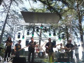 HelloLisa au festival Les Déferlantes 2016