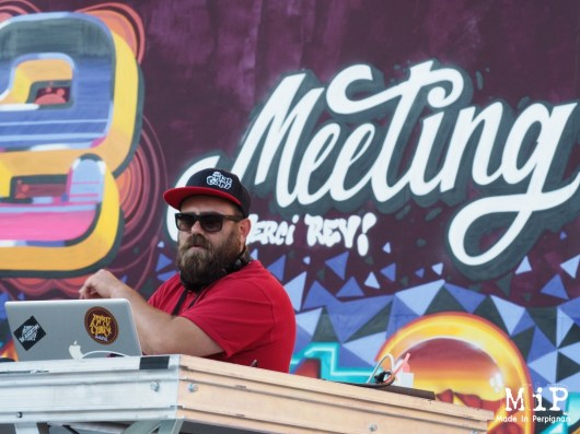 Sonateen DJ