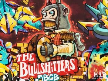 The Bullshitters By Shane