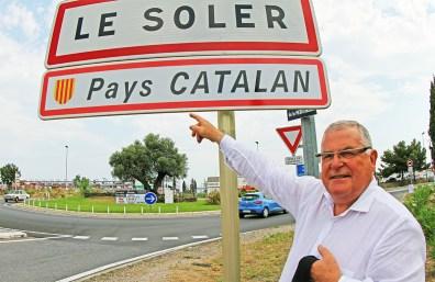 François Calvet - Le Soler