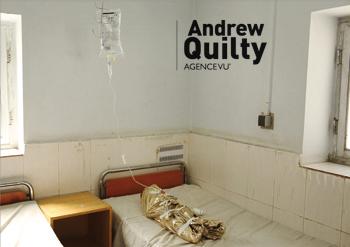 Andrew Quilty