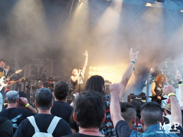 Pyrenean Warriors Open Air Torreilles 2016